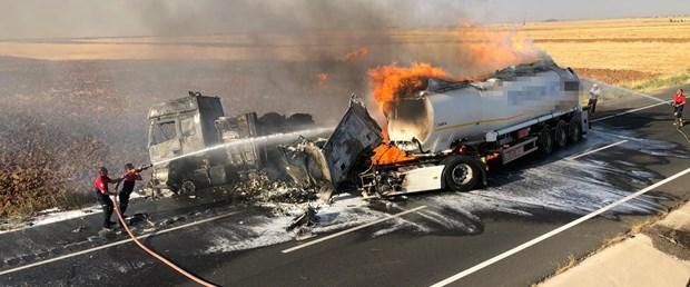mardin yangın tır tanker.jpg