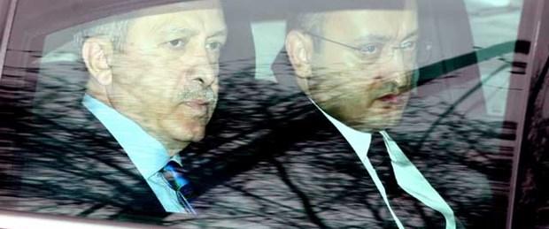 Yalçın Akdoğan: PKK süreci geriyor