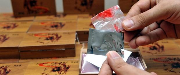 Yapay kızlık zarı kanı operasyonu