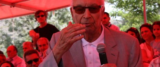 Yaşar Kemal: Kürtüm diye dışlanmadım