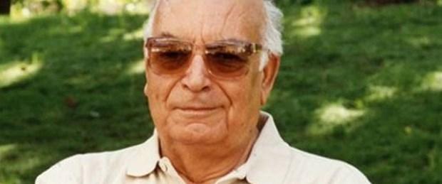 Yaşar Kemal'a nişan