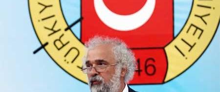 Yazar Ragıp Zarakolu da KCK'dan gözaltında