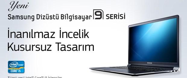 Yeni 9 Serisi Dizüstü Bilgisayar
