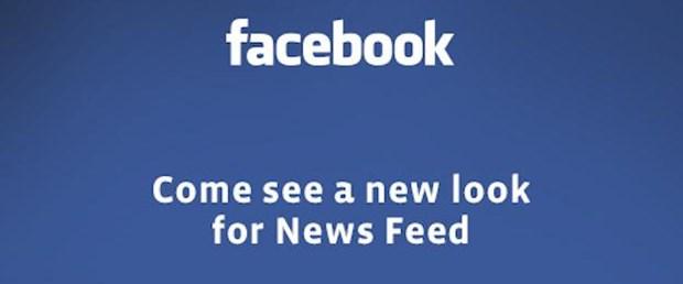 Yeni Facebook için tarih