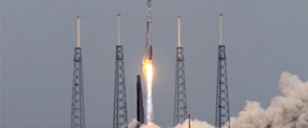 Yeni Mars aracı yola çıktı
