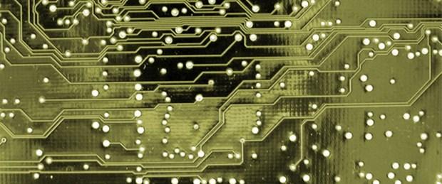 Yeni nesil işlemciler için 'elektronik kan'
