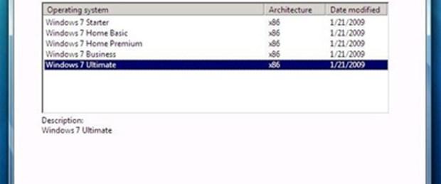 Yeni Windows, 6 farklı sürümle gelecek