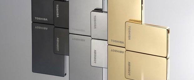Yeni yıl hediyeniz bir Toshiba ürünü olsun