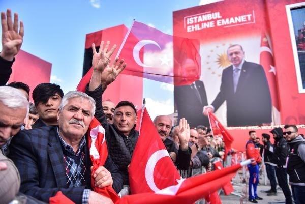 """""""SAĞDUYUNUN BİRLİKTELİĞİ"""" SLOGANI"""