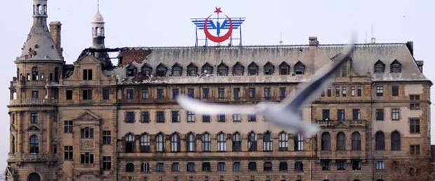 Yıldırım: Haydarpaşa otel olmayacak