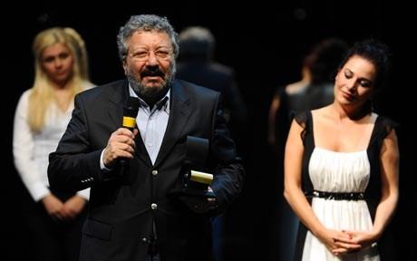 Yılın Yönetmeni: Mehmet Birkiye - 'Cimri'