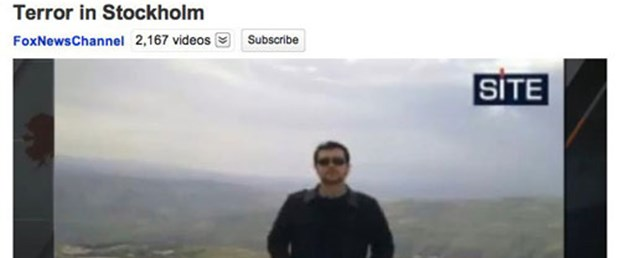 YouTube'ta 'terörist ihbar' tuşu!