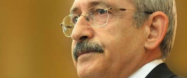 Yuhalanan Kılıçdaroğlu 'Üzgünüm' dedi