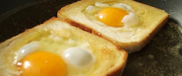 Yumurta ye, formda kal!