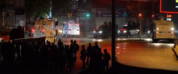 Yurtta Okmeydanı protestoları