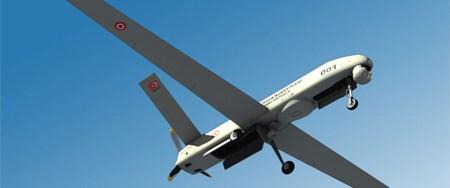 Yüzde 100 yerli insansız hava aracı: Karayel
