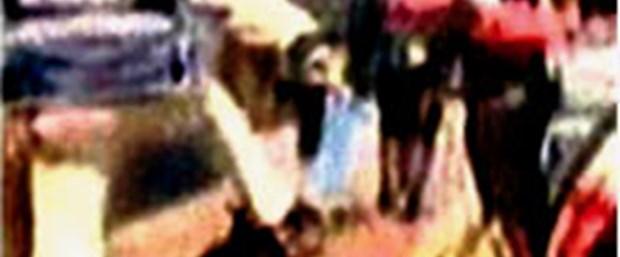Yüze tekme vuran polise yargı yolu açıldı