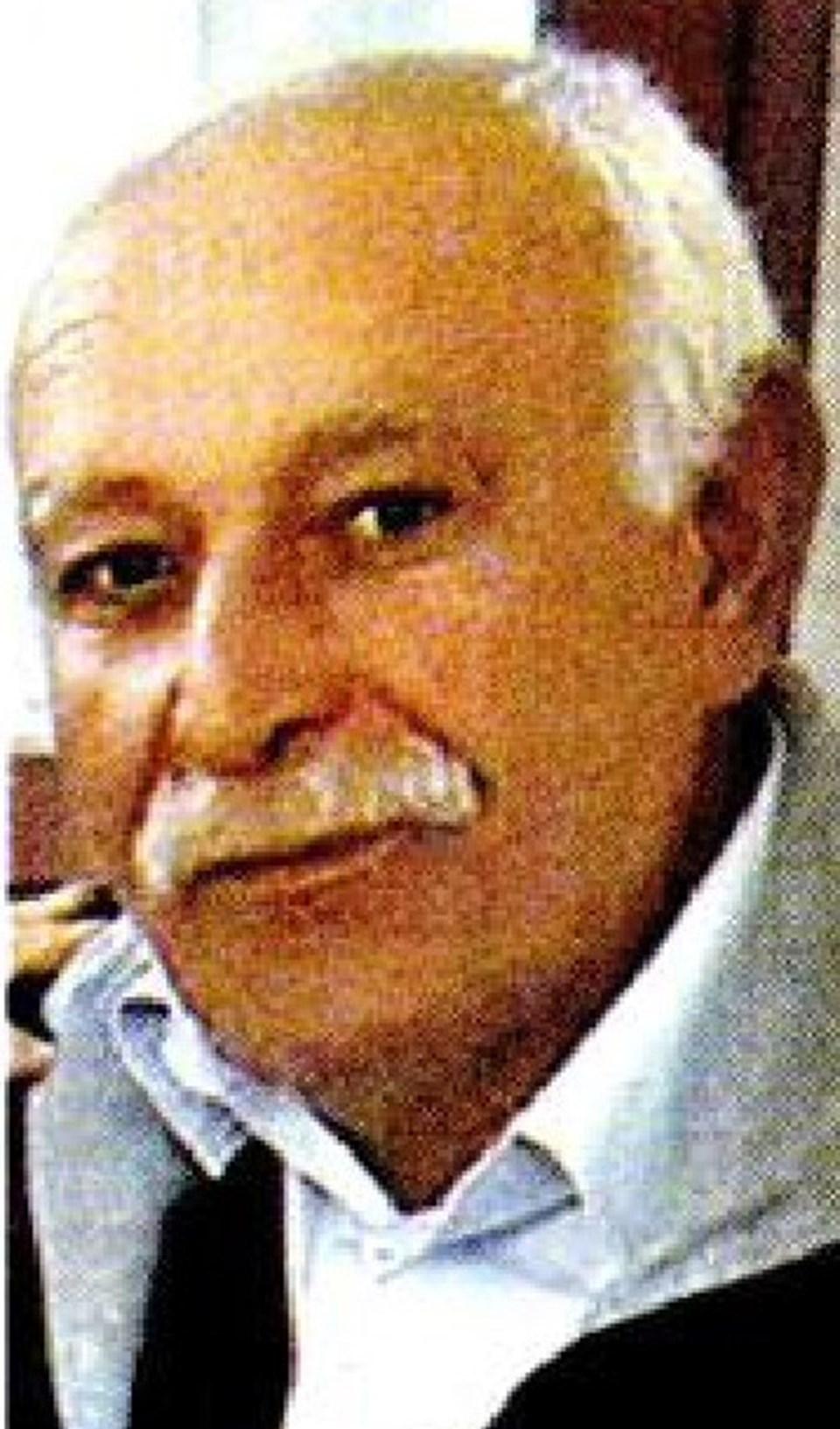 Mehmet Yürekli