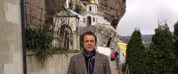 Zaman Yolcusu Kırım sürgününü anlatıyor