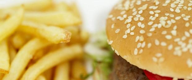 'Zorunlu hamburger'e tazminat