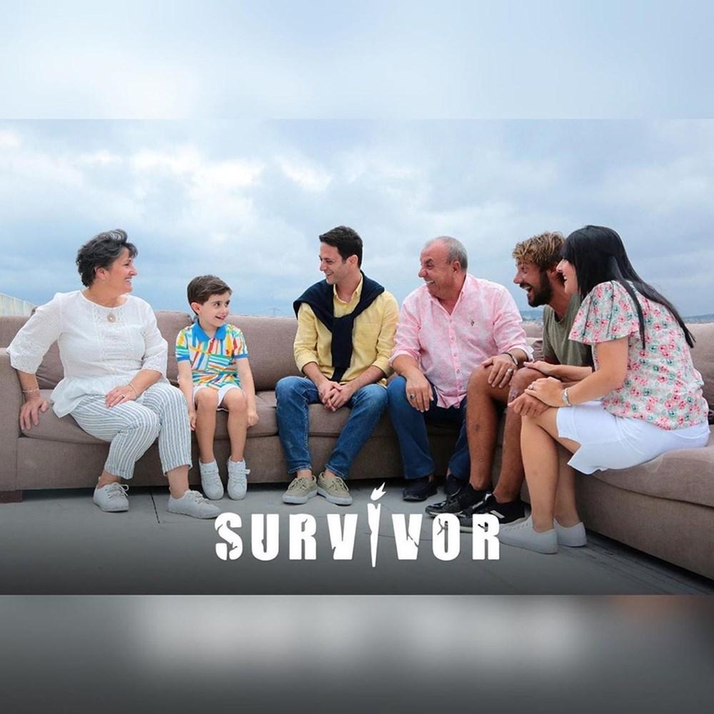 Survivor 2020'de finale kim kaldı? (Galataport'ta Survivor şampiyonluk heyecanı) - 5