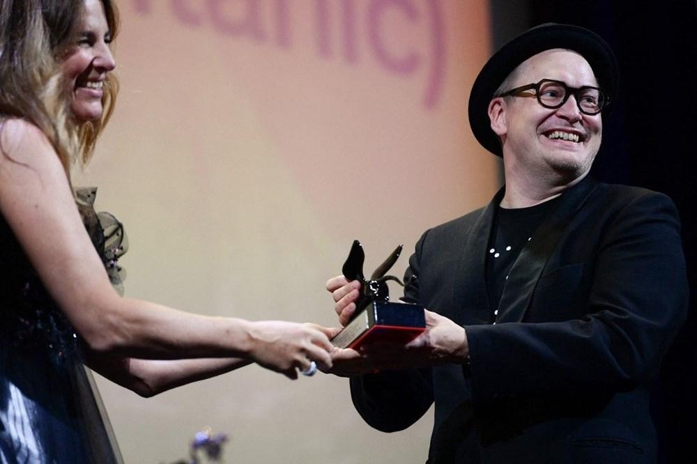 78. Venedik Film Festivali ödül gecesiyle sona erdi - 20