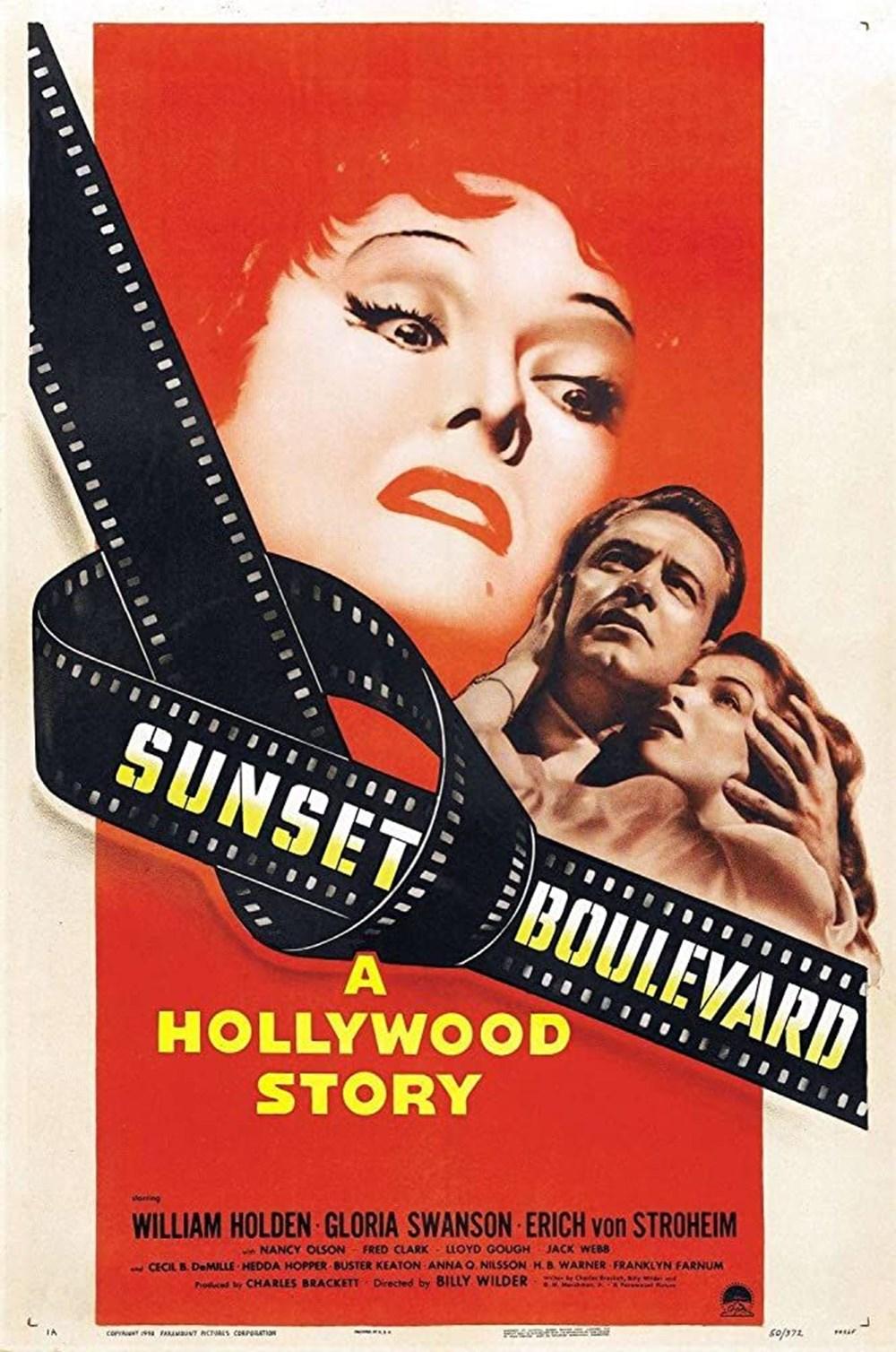 Sosyal izolasyonda film önerileri: Tüm zamanların iyi 100 filmi - 36