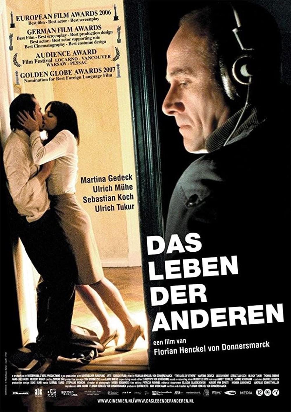Sosyal izolasyonda film önerileri: Tüm zamanların iyi 100 filmi - 43