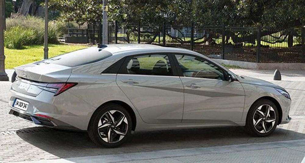 Hyundai Elantra Türkiye'de satışa çıktı (Fiyatı belli oldu) - 13