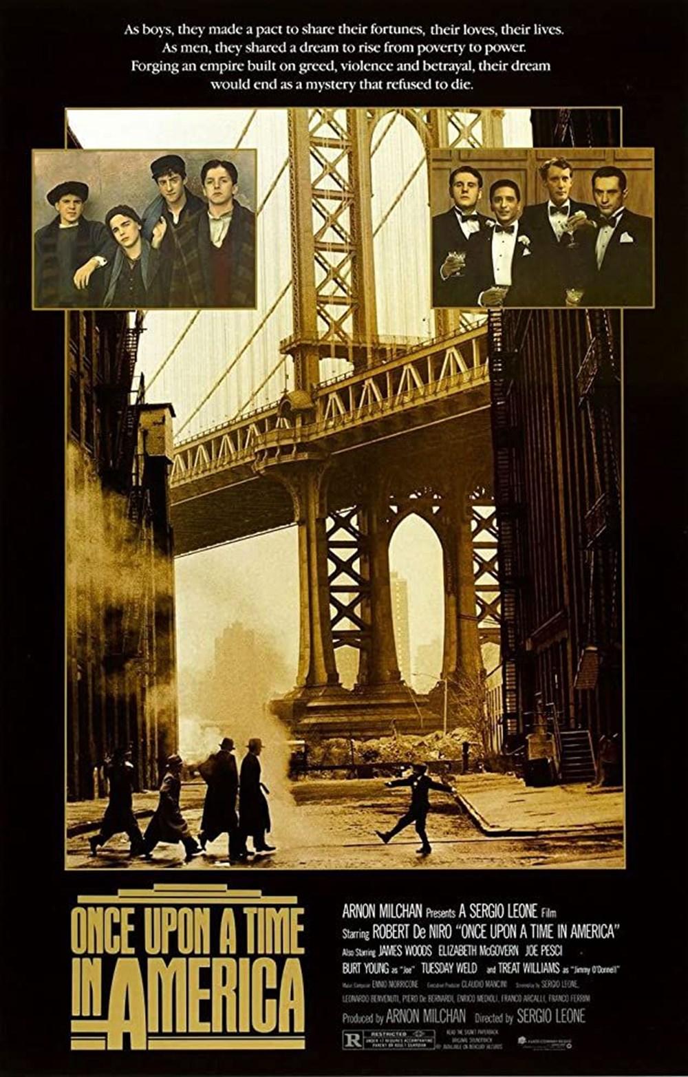Sosyal izolasyonda film önerileri: Tüm zamanların en iyi 100 filmi - 28