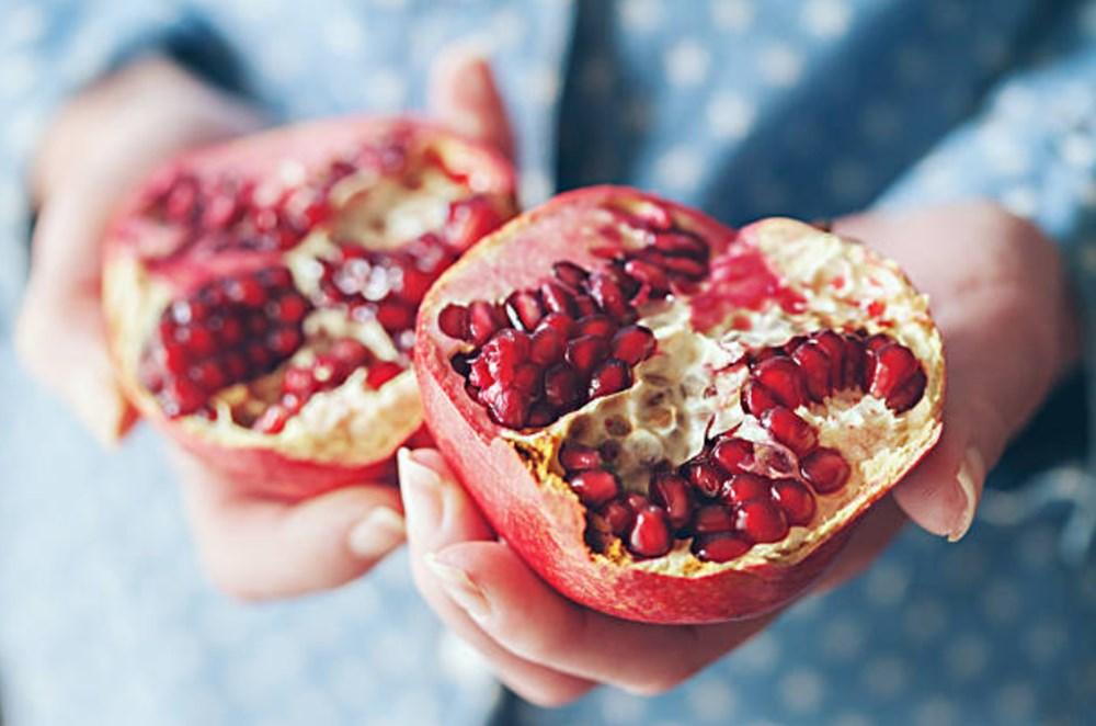 Meyve ve sebzeler hangi vitaminleri içeriyor? (Meyve ve sebzelerin besin değerleri) - 26