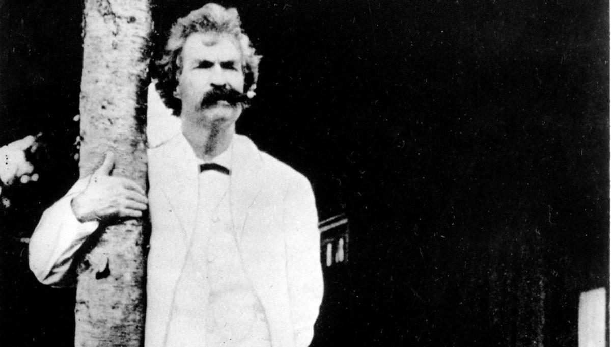 Mark Twain'in villası 4.2 milyon dolara satışta