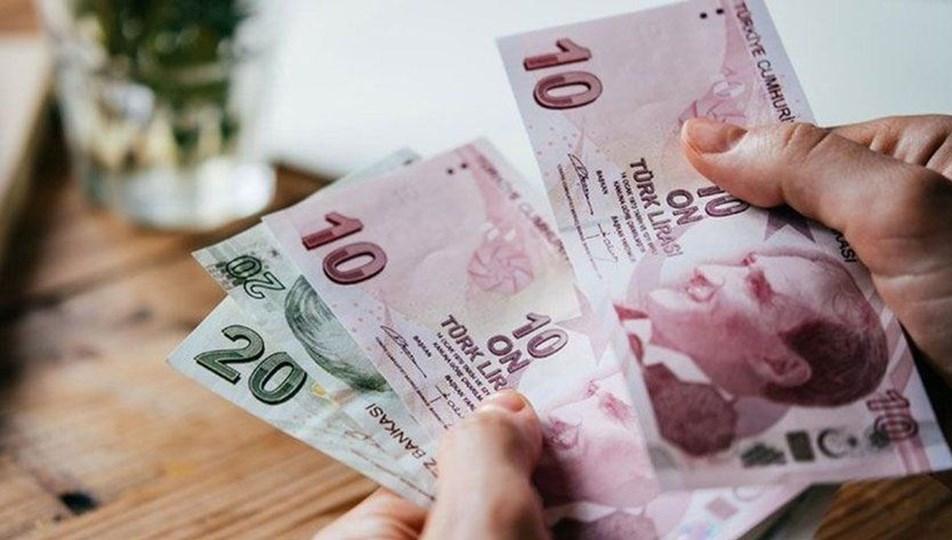 Bakan Pakdemirli'den tarımsal destek ödemesi açıklaması