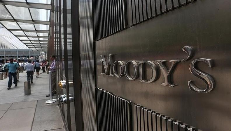 Moody's Türkiye'nin kredi notuna ilişkin güncelleme yapmadı