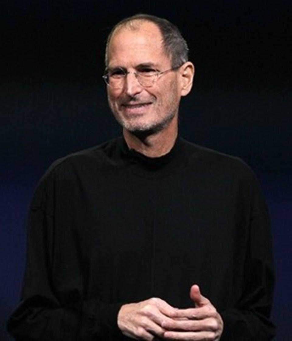 Teknoloji dünyasının en önemli isimlerinden Steve Jobs 2011 yılında hayatını kaybetmişti.