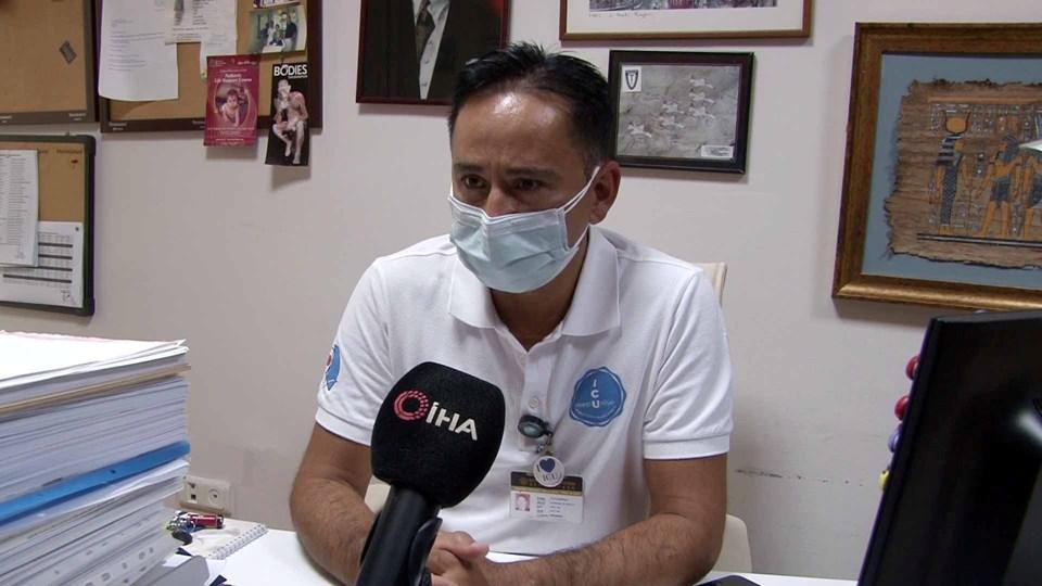 Prof. Dr. Oktay Demirkıran