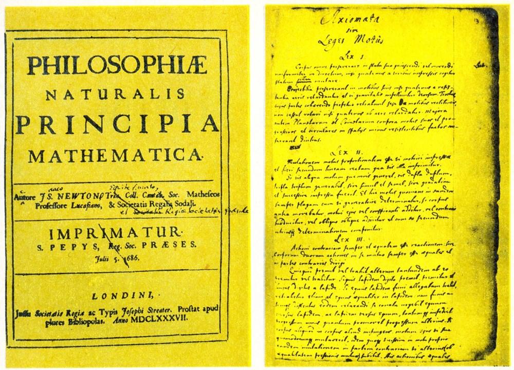 Newton'un Mısır piramitlerini inceleyerek kıyametin tarihini hesapladığı notlar ortaya çıktı - 8