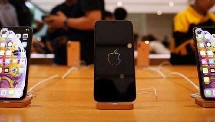 iPhone'lardayeni dönem (Ekran ikiye bölünüyor)