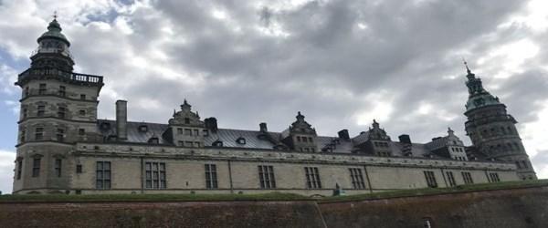 Hamlet'in kalesi: Kronborg