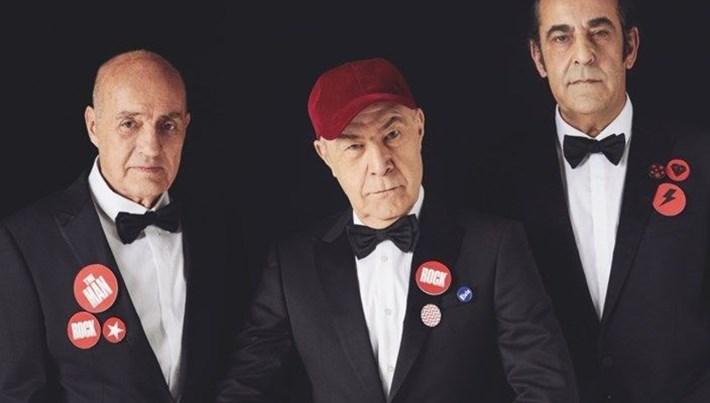 GQ Türkiye Men Of The Year'a canlı yayın