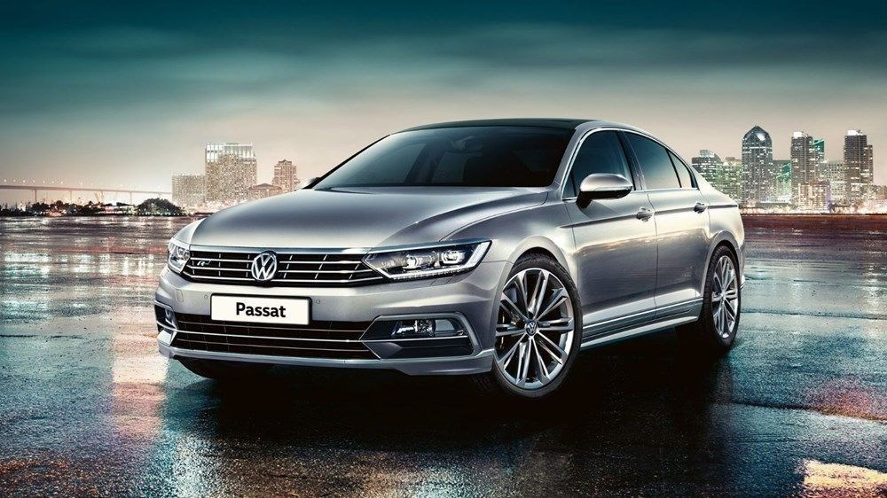 2021'in en çok satan araba modelleri (Hangi otomobil markası kaç adet sattı?) - 46