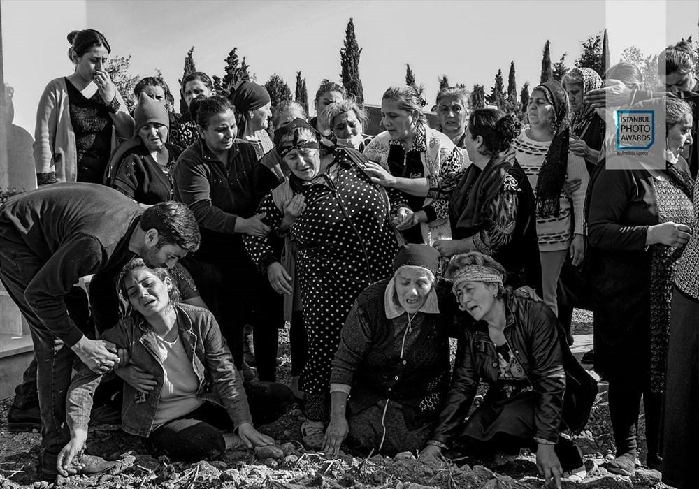 Istanbul Photo Awards 2021 kazananları açıklandı - 14