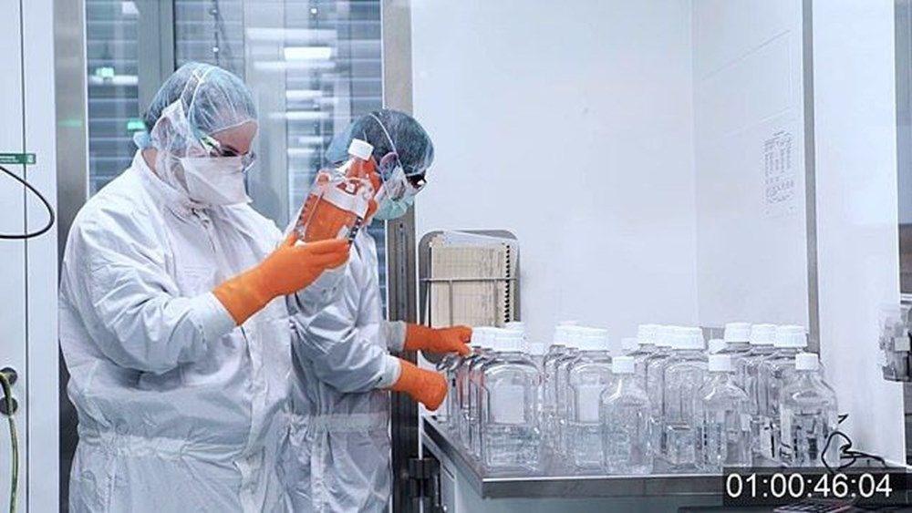 Biontech aşısı hakkında her şey (Biontech aşısının yan etkileri nelerdir?) - 6