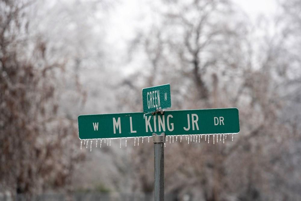 ABD'de kutup soğuklarıyla mücadele: 20 kişi yaşamını yitirdi - 5