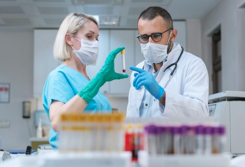 """Kan grubu """"O"""" veya """"negatif"""" olanların corona virüse yakalanma riski daha az - 9"""