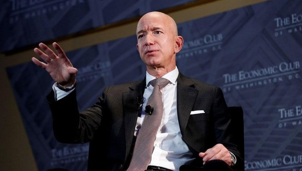 Forbes dünyanın en zenginleri listesini açıkladı: Milyarder sayısı rekor kırdı - 51