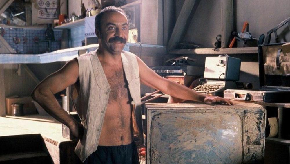 IMDb'ye göre son 20 yılın en iyi Türk filmleri - 1