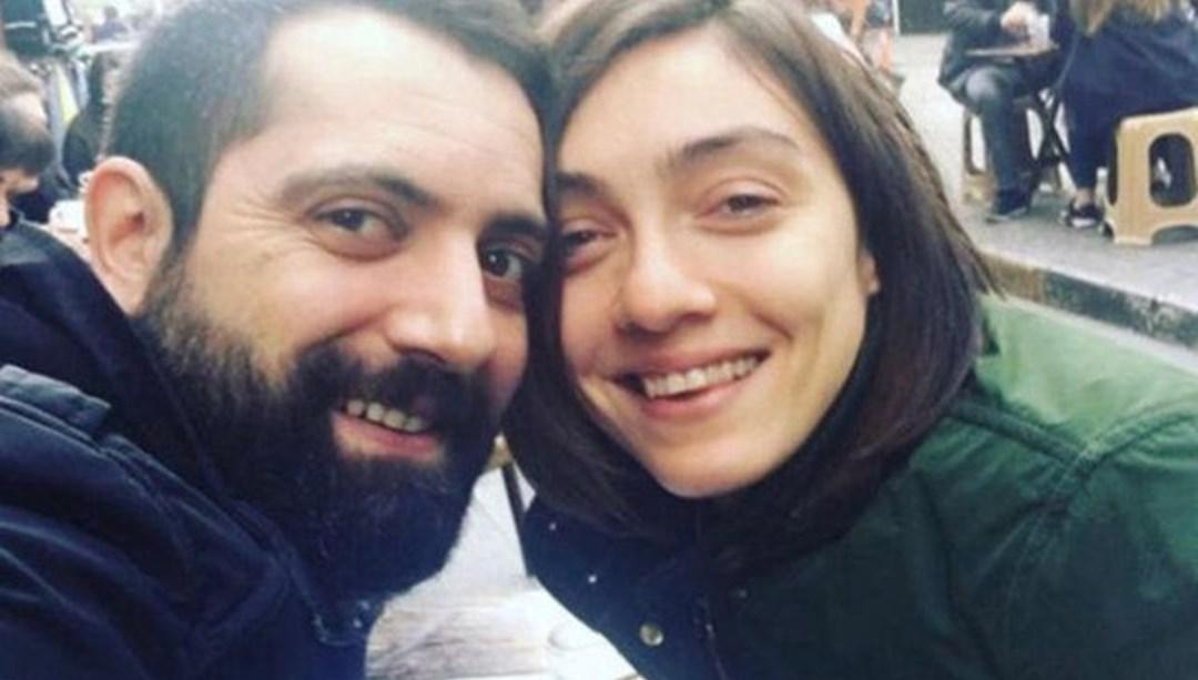 Merve Dizdar ile Gürhan Altundaşar boşanıyor - Magazin Haberleri | NTV