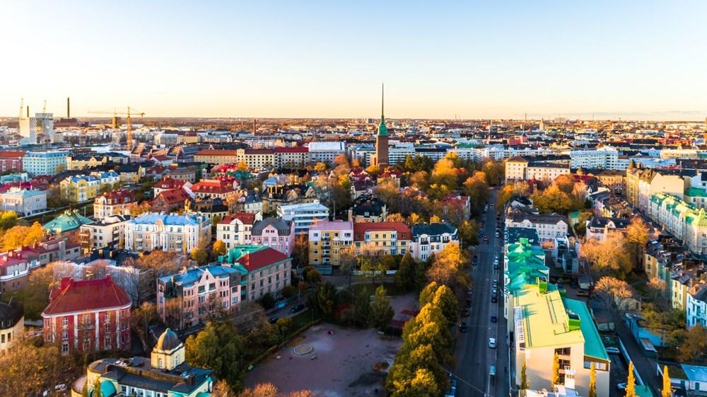 Dünyanın en mutlu ülkesi Finlandiya: Olağanüstü sayıda yabancı işçiye ihtiyacımız var - 10