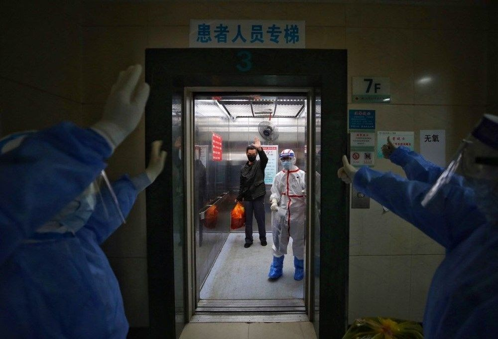 Research unpublished for 1 year: Animals known to carry Covid-19 in Wuhan have been sold for years - 6